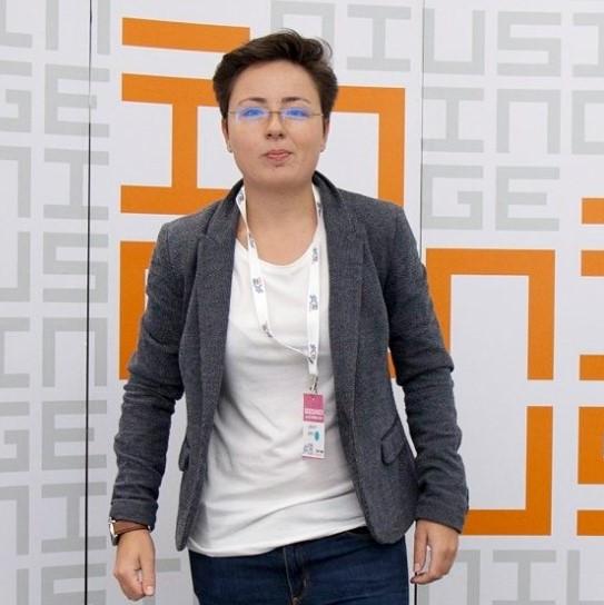 Karina Grosu